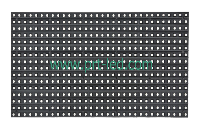 Módulo LED para exteriores de alto brillo a todo color (tamaño de 320X160mm)